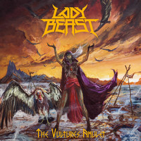 Lady Beast - The Vulture's Amulet