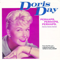 Doris Day - Perhaps Perhaps Perhaps (1955)