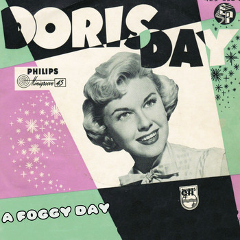 Doris Day - A Foggy Day