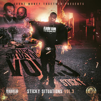 Sticky - S. S. Vol.3 (Explicit)