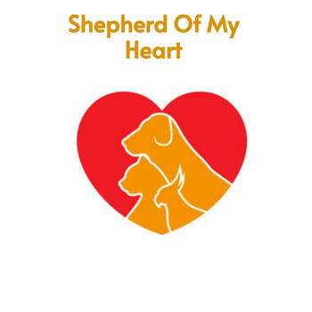 Various Artists - Shepherd of My Heart
