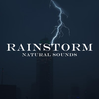 Thunderstorm Global Project from TraxLab - Natural Sounds: Rainstorm