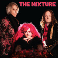 The Mixture - Extra Pink