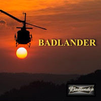 Badlander - Press Check
