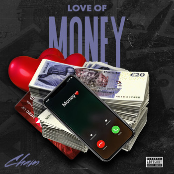 Cham - Love of Money (Explicit)