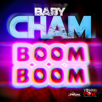 Baby Cham - Boom Boom (Explicit)