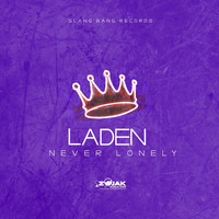 Laden - Never Lonely