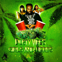 Dusty Vibes - Girls and Herbs