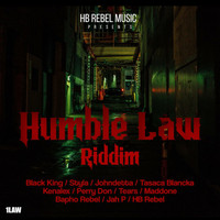 Various Artists - Humble Law Riddim (Explicit)