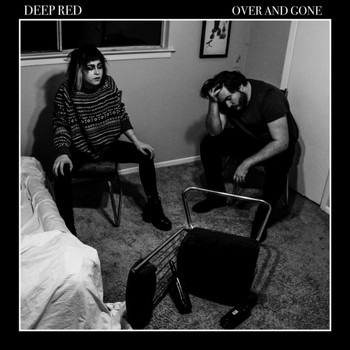 Deep Red - Over and Gone