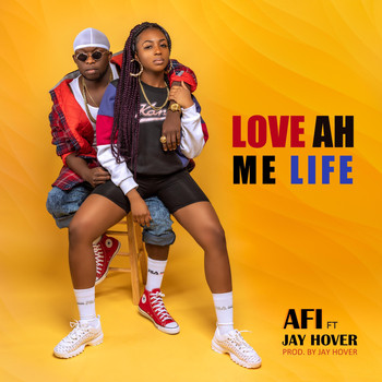 AFI - Love Ah Me Life (feat. Jay Hover)