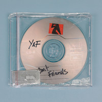 Hillsong Young & Free - Best Friends (Single)