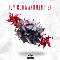 Jack the Ripper - 10th Commandment