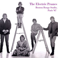 The Electric Prunes - Bouton Rouge Studio, Paris '67 (Live)