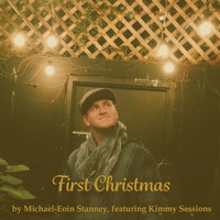 Michael-Eoin Stanney - First Christmas