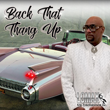 Lomax - Back That Thang Up