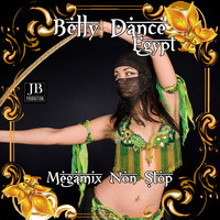 Fly 3 Project - Egypt Belly Dance (Megamix Non Stop)