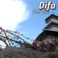 DiFa - FIRST TIME