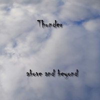 Thunder - Above and Beyond (Explicit)