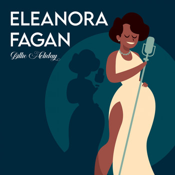 Billie Holiday - Eleanora Fagan