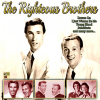 The Righteous Brothers - The Righteous Brothers (Explicit)