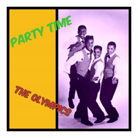 The Olympics - Party Time