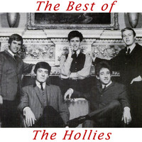 The Hollies - The Best of the Hollies