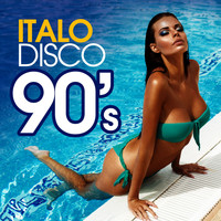 Various Artist - Italo Disco 90's (Vol. 2)