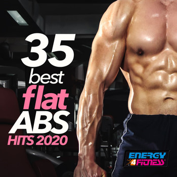 Various Artists, Array - 35 Best Flat ABS Hits 2020 (35 Tracks For Fitness & Workout)