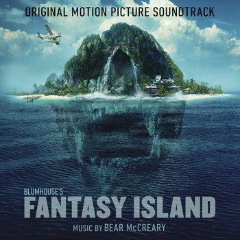 Bear McCreary - Blumhouse's Fantasy Island (Original Motion Picture Soundtrack)