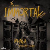 Munga - Surround Sound (Explicit)