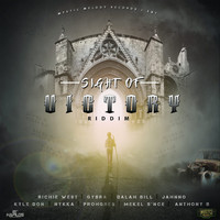Various Artists - Sight of Victory Riddim