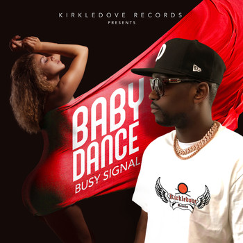 Busy Signal - Baby Dance