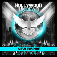 Hollywood Undead - New Empire, Vol. 1 (Explicit)