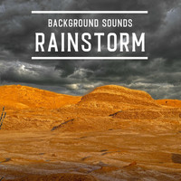 White Noise from TraxLab - Background Sounds: Rainstorm