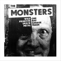 The Monsters - The Monsters