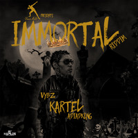 Vybz Kartel - Adiadking (Explicit)