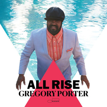 Gregory Porter - If Love Is Overrated