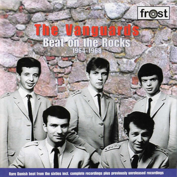 The Vanguards - Beat on the Rocks 1964-1968