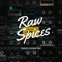 Raw Spices - Analog Explorations