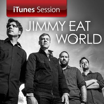 Jimmy Eat World - iTunes Session