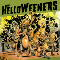 The HelloWeeners - The Helloweeners