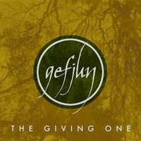 Gefjun - The Giving One