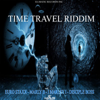 Various Artists - Time Travel Riddim