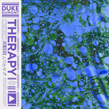 Duke Dumont - Therapy (Acoustic)