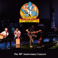 Barclay James Harvest - The 50th Anniversary Concert (Live)