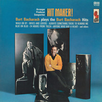 Burt Bacharach - Hit Maker! (Expanded Edition)
