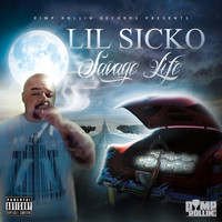 Lil Sicko - Savage Life (Explicit)
