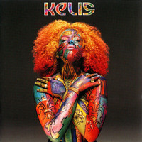 Kelis - Caught Out There (The Neptunes Extended Mix [Explicit])