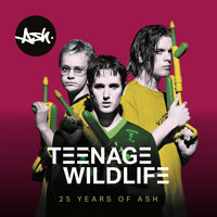 Ash - Teenage Wildlife: 25 Years of Ash (Explicit)